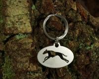 Schlüsselanhänger  - Azawakh -